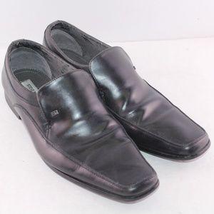 Steve Madden P-Catchh Mens Slip on Dress Shoes 13